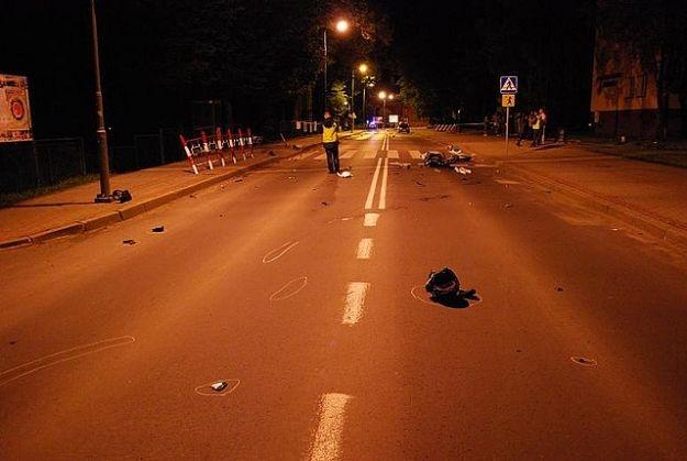 16-latek zmarł po zderzeniu z policyjnym radiowozem - Aktualności Podkarpacie