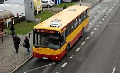 Nowy image rzeszowskich autobusów MPK  - Aktualności Rzeszów