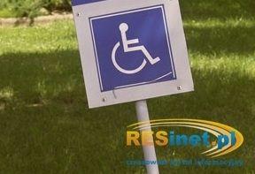 Uciekł skradzionym wózkiem inwalidzkim ze szpitala - Aktualności Podkarpacie