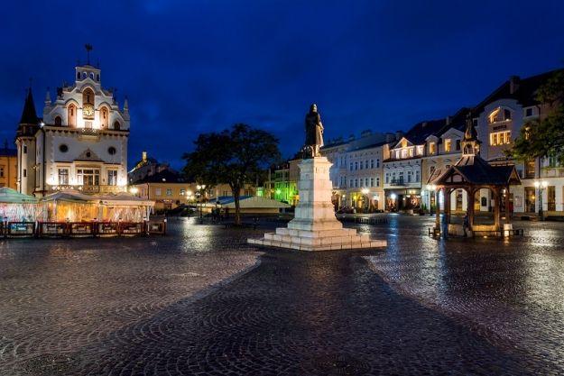 Rzeszów w pierwszej dziesiątce plebiscytu Kocham to Miasto – Miasto Roku 2017. Do końca głosowania zostało 2 dni - Aktualności Rzeszów