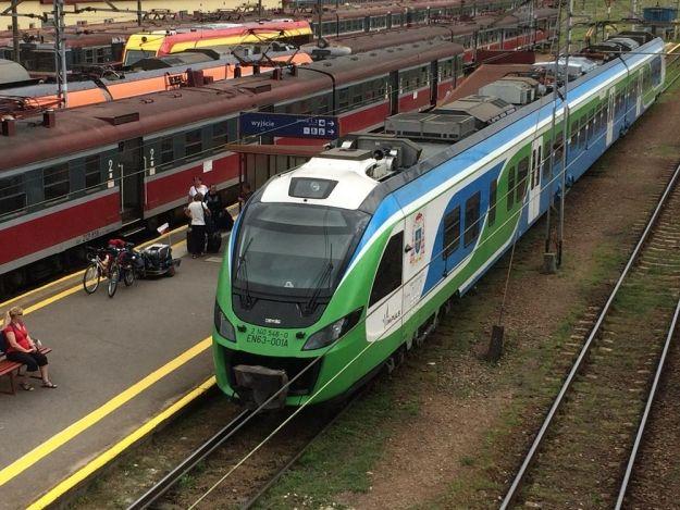 Nowy rozkład jazdy pociągów Polregio od 10 grudnia. Zmiany, nowości i zapowiedzi - Aktualności Podkarpacie