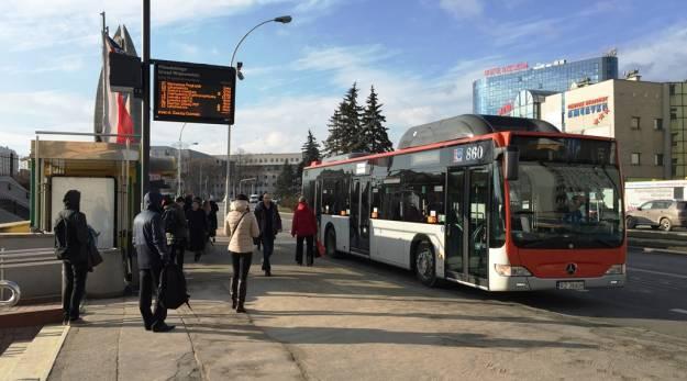 Od 8 grudnia MPK zmienia rozkład jazdy trzech kursów. Chodzi o linie nr 43, 48 i 59 - Aktualności Rzeszów