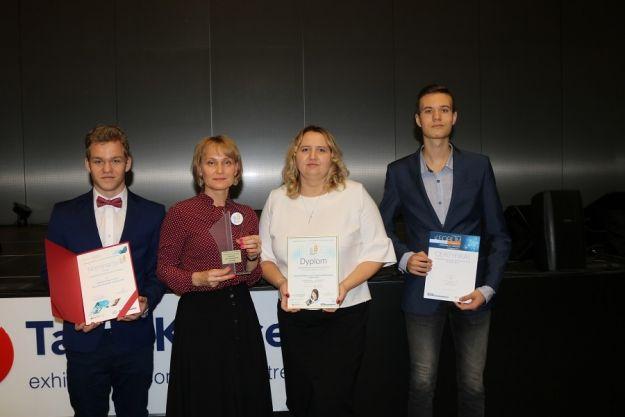 Prestiżowa nagroda dla rzeszowskiego liceum - Aktualności Rzeszów