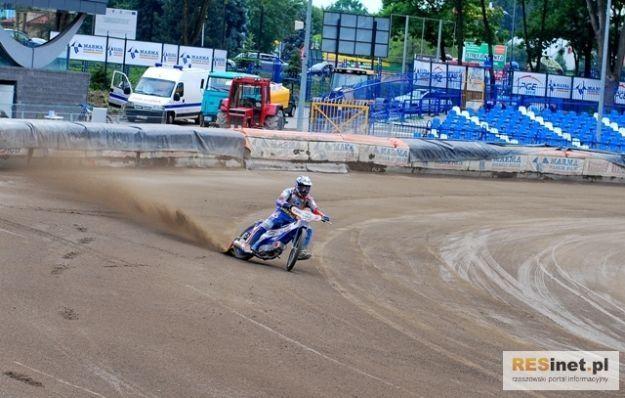 Speedway Stal Rzeszów organizuje zbiórkę dla potrzebujących dzieci - Aktualności Rzeszów