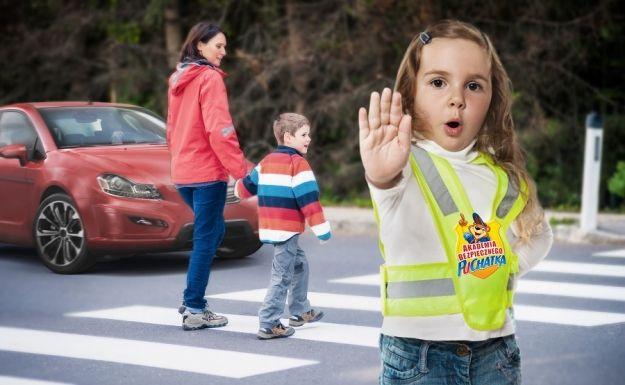 Wypadki drogowe z udziałem dzieci na Podkarpaciu. Jak są ich przyczyny oraz jak ich uniknąć? - Aktualności Podkarpacie
