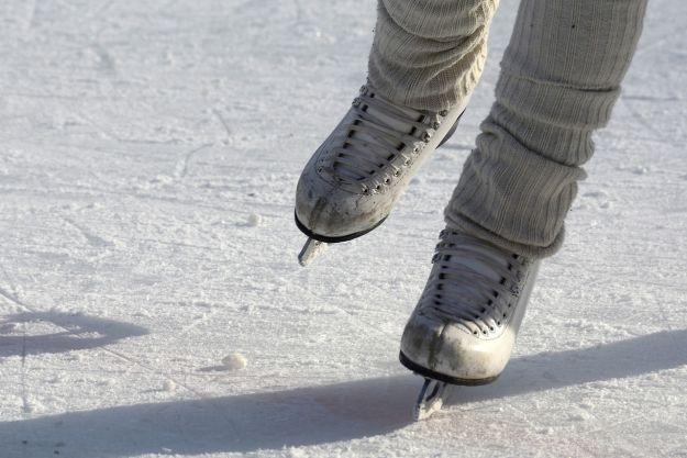 Nowe lodowisko w Rzeszowie już otwarte - Aktualności Rzeszów