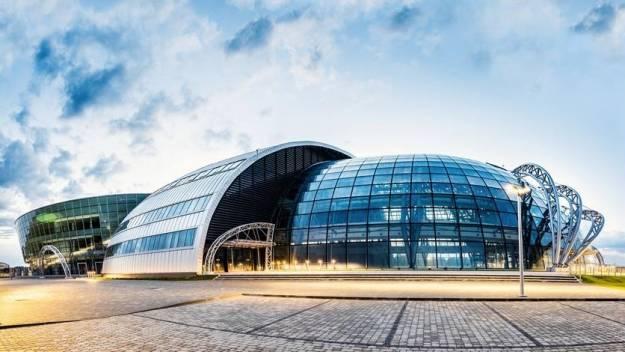Wystawcy z Europy po raz drugi przyjadą do Rzeszowa na międzynarodowe Targi Wschodnie - Aktualności Rzeszów