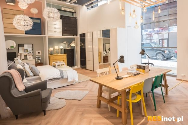 Tak wygląda Punkt Odbioru Zamówień IKEA w Rzeszowie. Jutro otwarcie [ZDJĘCIA] - Aktualności Rzeszów