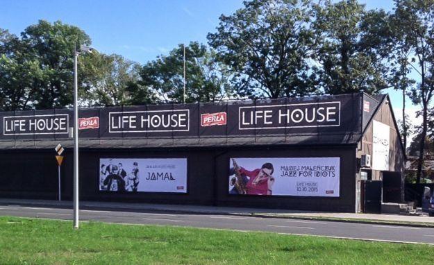 Life House zniknie z przestrzeni miejskiej Rzeszowa. Zamiast klubu prawoskręt i parking - Aktualności Rzeszów