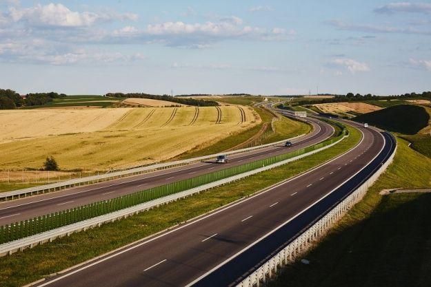 Poznaliśmy wykonawcę kolejnego odcinka Via Carpatia. Do 2021 roku powstanie odcinek S19 Rudnik-Nisko - Aktualności Podkarpacie