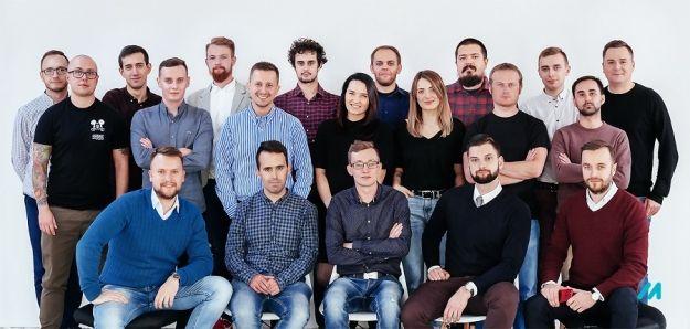 Od lokalnego startupu do globalnej firmy IT? Mobitouch świętuje piąte urodziny - Aktualności Rzeszów