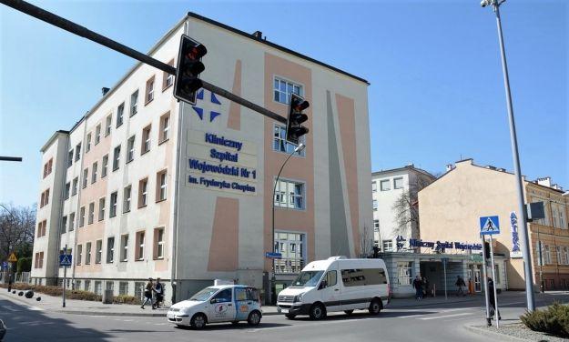 Rozbudują Podkarpackie Centrum Onkologii. 22 mln na rozwój dla szpitala przy ul. Chopina - Aktualności Rzeszów
