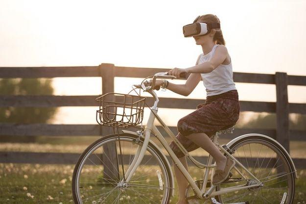Salony wirtualnej rzeczywistości. Współczesna alternatywa dla kafejek internetowych - Aktualności Rzeszów