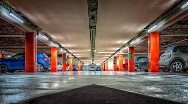 Przy basenach ROSiR powstanie parking welopoziomowy - Aktualności Rzeszów