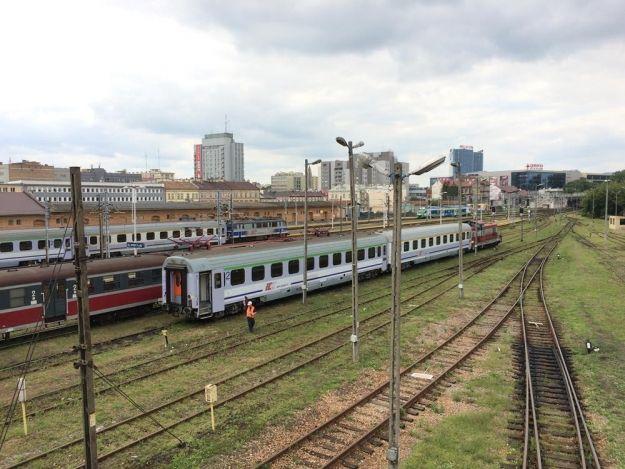Pierwsze pociągi na Podkarpackiej Kolei Aglomeracyjnej ruszą w 2021 roku - Aktualności Rzeszów