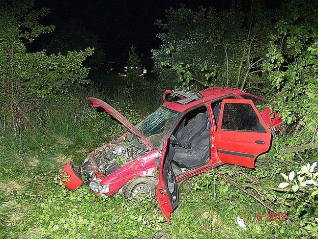 Śmiertelny wypadek w Woli Zarczyckiej - Aktualności Podkarpacie
