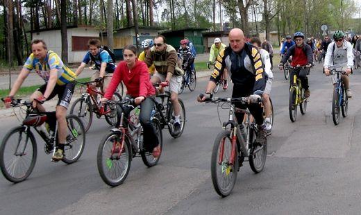 Święto rowerów w Rzeszowie! - Aktualności Rzeszów