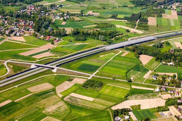Poznaliśmy ofertę na zaprojektowanie i budowę odcinka drogi S19 Nisko Południe – Podgórze - Aktualności Podkarpacie