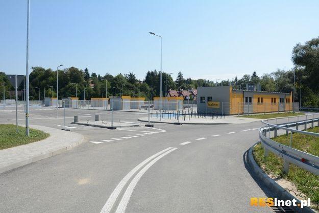 Będzie nowy parking przy ul. Dworaka? Miasto ogłasza przetarg na opracowanie projektu - Aktualności Rzeszów
