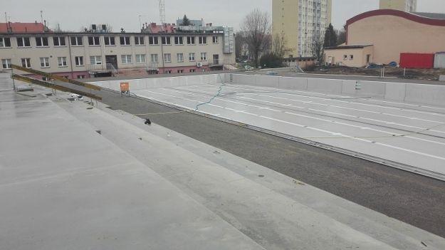 Modernizacja basenów ROSiR-u potrwa do końca kwietnia. Otwarcie w pierwszej dekadzie czerwca - Aktualności Rzeszów