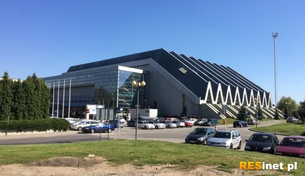 Miasto ponownie ogłasza przetarg na rozbudowę Podpromia. 46 mln na realizację inwestycji - Aktualności Rzeszów