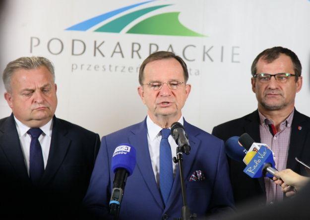 Termin mediacji przesunięty. W czwartek protesty w Podkarpackich szpitalach mogą dobiec końca - Aktualności Rzeszów