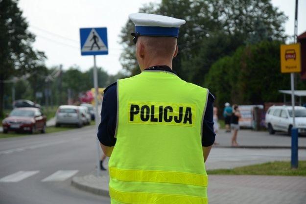 Wypadek na drodze relacji Łańcut-Kańczuga. 61-latek prawdopodobnie zasłabł za kierownicą - Aktualności Podkarpacie