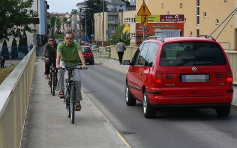 Połączą Podwisłocze z Wierzbową i wybudują nowy most - Aktualności Rzeszów