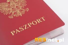 Wpisy dzieci w paszportach rodziców tracą ważność - Aktualności Podkarpacie