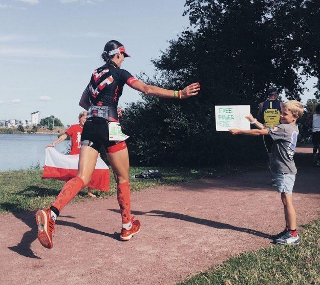 Bożena Jaskowska, dyrektorka Biblioteki UR, weźmie udział w Mistrzostwach Świata Ironman na Hawajach - Aktualności Rzeszów