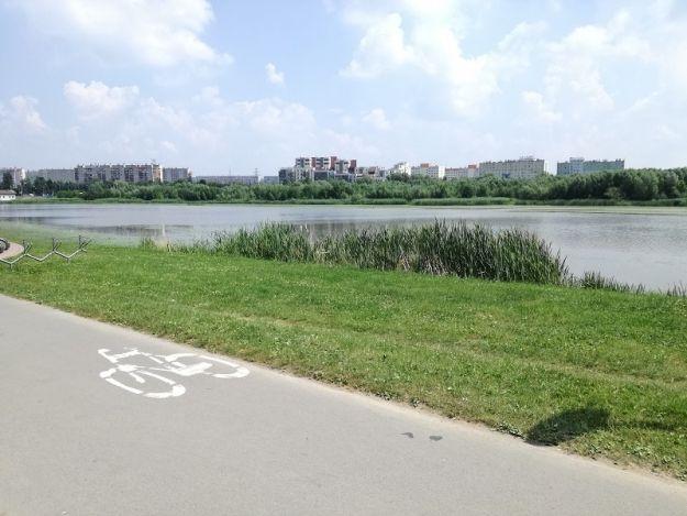 Na początku oczyszczą 1,1 km rzeszowskiego zalewu. Do 2022 roku odmulą całość - Aktualności Rzeszów