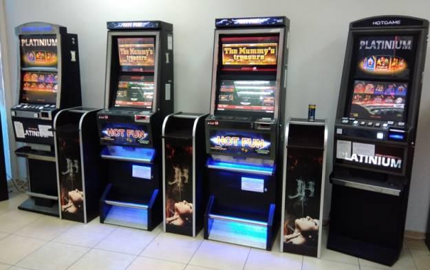 Funkcjonariusze KAS przechwycili 15 urządzeń do gier hazardowych - Aktualności Rzeszów