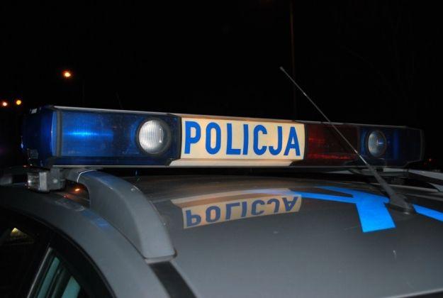 Nocny wypadek na ul. Krakowskiej. Uszkodzone cztery samochody, trzy osoby ranne - Aktualności Rzeszów