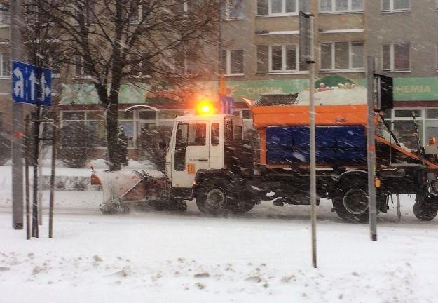 Ostrzeżenie meteorologicznie dla Podkarpacia: Intensywne opady śniegu i oblodzenie  - Aktualności Podkarpacie