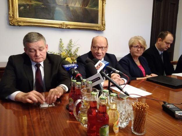 Ratusz oskarża PGE Obrót o praktyki monopolistyczne. Tadeusz Ferenc interweniuje u premiera - Aktualności Rzeszów