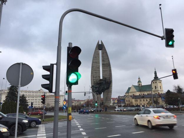 Czy tym razem Ratusz znajdzie wykonawcę przebudowy czterech dużych skrzyżowań? - Aktualności Rzeszów