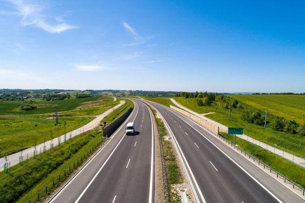 Najważniejsze inwestycje drogowe na Podkarpaciu. GDDKiA podsumowała 2018 rok - Aktualności Podkarpacie