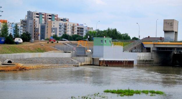 Dziś otwarcie elektrowni wodnej - Aktualności Rzeszów