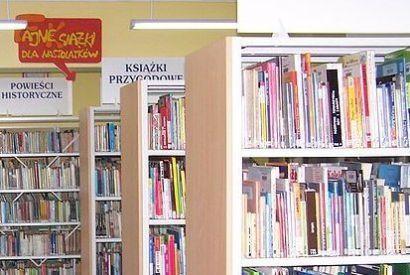 Nagrody dla podkarpackich bibliotek  - Aktualności Podkarpacie