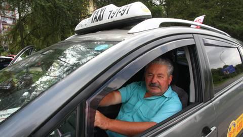 Taksa poszła w górę - Aktualności Rzeszów