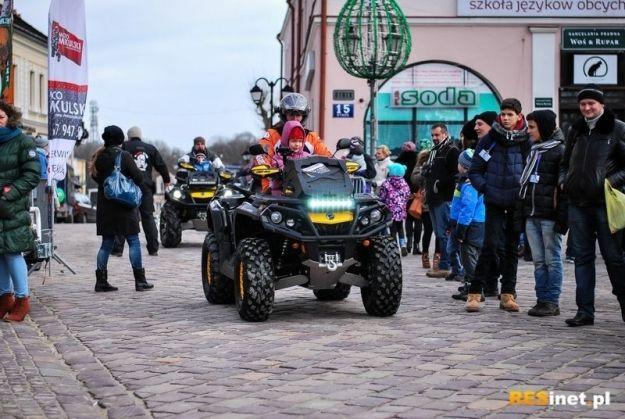 12 stycznia rusza Moto Orkiestra Rzeszów 2019. Rozpoczęcie na parkingu przy hali Podpromie - Aktualności Rzeszów
