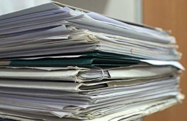 34 zarzuty dla 57-latki. Chodzi m.in. o wystawianie fikcyjnych faktur VAT - Aktualności Podkarpacie