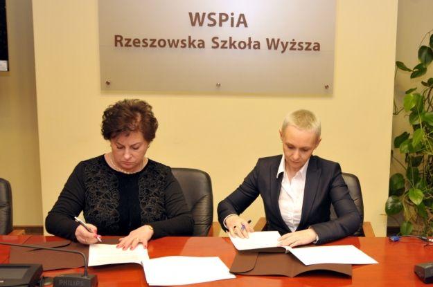 BorgWarner rozpoczyna współpracę z WSPiA. Umowa dotyczy płatnych staży i praktyk zawodowych - Aktualności Rzeszów