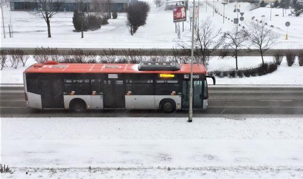 Jeden z radnych wnioskuje o kompleksową analizę tras autobusów MPK - Aktualności Rzeszów