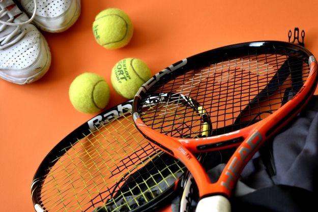 Mecz tenisa z prezydentem Rzeszowa w ramach WOŚP - Aktualności Rzeszów