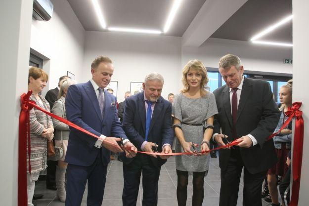 Na Dworzysku pojawiła się nowa firma  - Aktualności Rzeszów