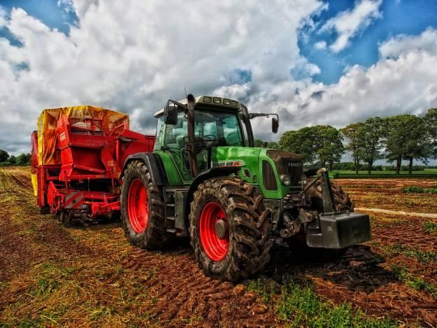 Ogólnopolski strajk rolników również na Podkarpaciu - Aktualności Podkarpacie