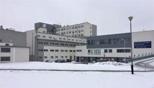 W szpitalu przy ul. Lwowskiej powstanie Centrum Interwencyjnego Leczenia Udarów Mózgu - Aktualności Rzeszów