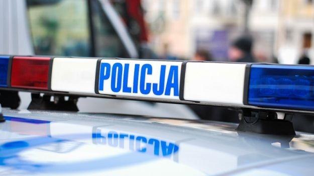 Wypadek w podrzeszowskiej Jasionce. Do szpitala trafiły dwie osoby - Aktualności Rzeszów