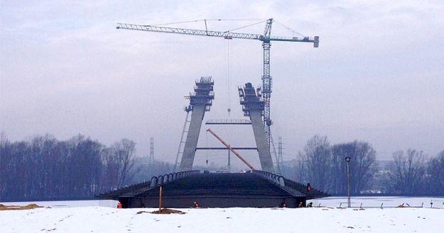 Wmurowanie kamienia węgielnego pod  budowę nowego mostu w Rzeszowie - Aktualności Rzeszów